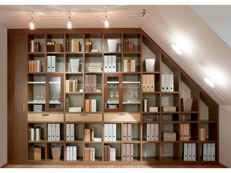 b rom bel arbeitszimmerm bel regale rollcontainer m bel f r arbeitszimmer nach mass. Black Bedroom Furniture Sets. Home Design Ideas