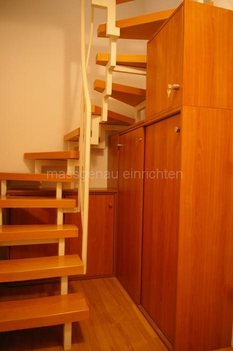 regal treppe 19 images regal kirschbaum alma g nstig. Black Bedroom Furniture Sets. Home Design Ideas