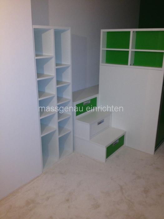 m bel f r kinderzimmer auf mass gefertigt nach. Black Bedroom Furniture Sets. Home Design Ideas