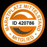 Mitglied Marktplatz Mittelstand massgenau einrichten Leipzig Dresden