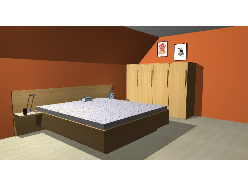 betten leipzig bundesweit bett aus holz nach ma. Black Bedroom Furniture Sets. Home Design Ideas