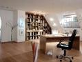 massgefertigte Möbel für Dachschrägen