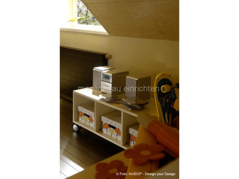 Kinderzimmer, Jugendzimmer, Design Möbel nach mass, preiswert