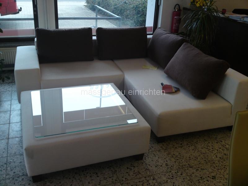 Polstermöbel Sofa Couch - Maßanfertigung - Leipzig Dresden Chemnitz