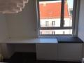 Schreibtisch mit Windowseat - Massanfertigung Leipzig