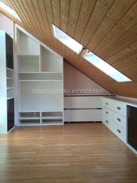 Möbel Für Dachschrä dachschrägenmöbel leipzig dresden möbelmaßanfertigung für