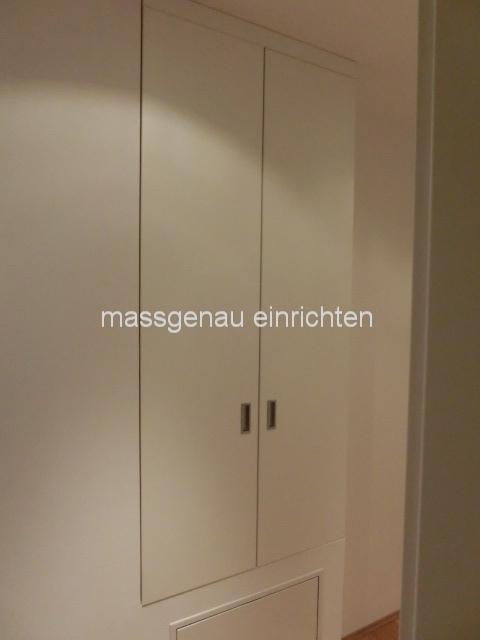 Einbauschrank und Einbaumöbel massgenau für Leipzig und Umgebung