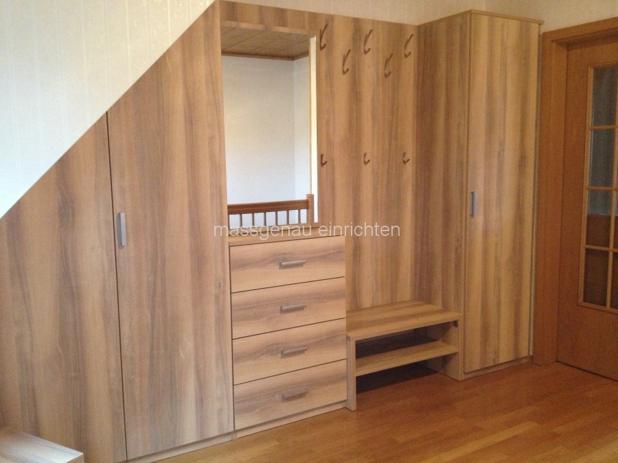 flurm bel dielenm bel garderoben ma m bel f r flur diele. Black Bedroom Furniture Sets. Home Design Ideas