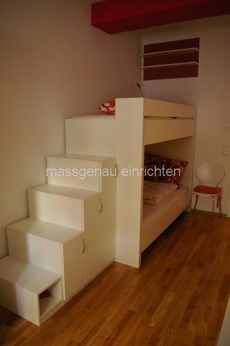 m bel f r kinderzimmer auf mass gefertigt nach. Black Bedroom Furniture Sets. Home Design Ideas