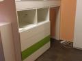 Hochbett Maßanfertigung Kinderzimmermöbel