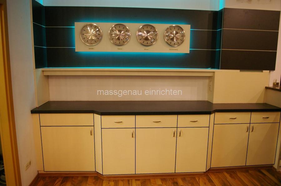 Wandpanele Küche mit genial ideen für ihr haus design ideen
