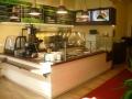 025_Restaurant Möbel_Verkaufstheke_Vitrine aus Glas