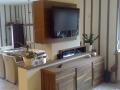 001_Raumteiler mit TV Teil und Sideboard