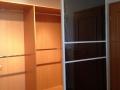 03_Ankleide Leipzig begehbarer Schrank mit Schiebetüren aus Glas