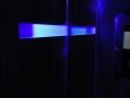 10_Schiebetür mit LED Beleuchtung Leipzig