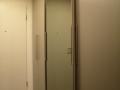 Edelstahl Look mit Spiegel Grau