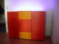 007_Sideboard mit LED-Beleuchtung