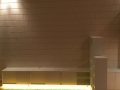 Sideboard TV-Teil mit LED Unterleuchtung