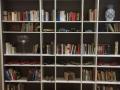 Regale Bibliothek Leipzig Maßanfertigung