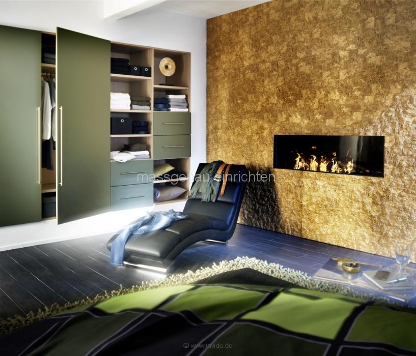 schlafzimmerm bel kleiderschrank ma m bel f r ihr. Black Bedroom Furniture Sets. Home Design Ideas