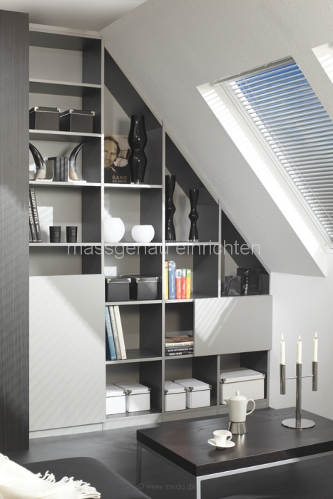 Wohnzimmermobel Nach Mass Designmobel Fur Das Wohnzimmer