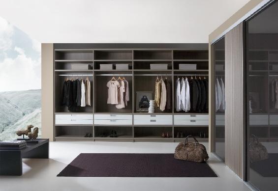 Maßmöbel für Ankleide / begehbarer Kleiderschrank nicht nur für ...