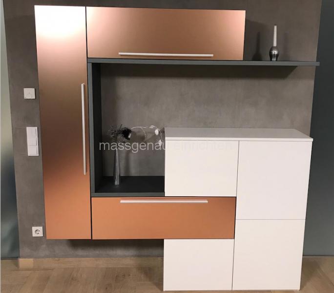 Wohnraummöbel nach Mass gefertigt in Leipzig